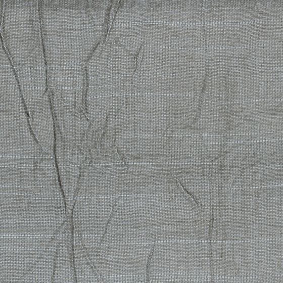 Photo of the fabric Lourdes Haze swatch by James Dunlop Essentials. Use for Curtains, Accessory, Top of Bed. Style of Plain