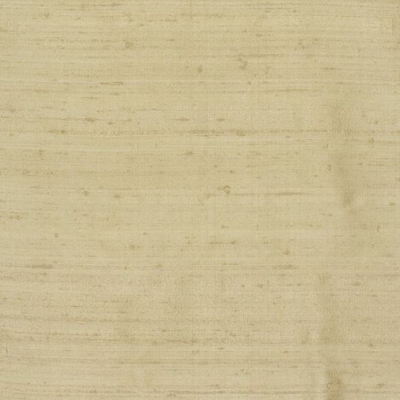 Photo of the fabric Luxury Beige-009 swatch by James Dunlop. Use for Drapery. Style of Plain