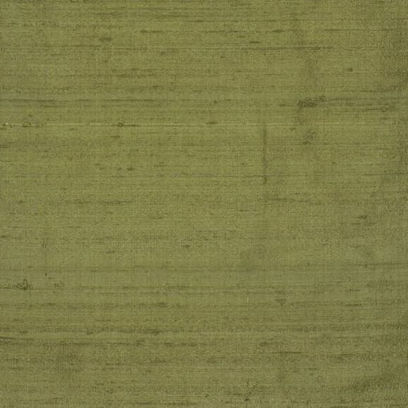 Photo of the fabric Luxury Moss-126 swatch by James Dunlop. Use for Drapery. Style of Plain