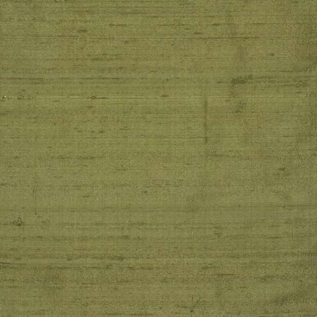 Photo of the fabric Luxury Moss-126 swatch by James Dunlop. Use for Curtains. Style of Plain