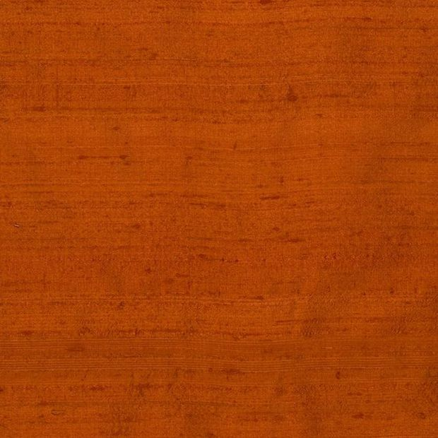 Photo of the fabric Luxury Orange-181 swatch by James Dunlop. Use for Curtains. Style of Plain