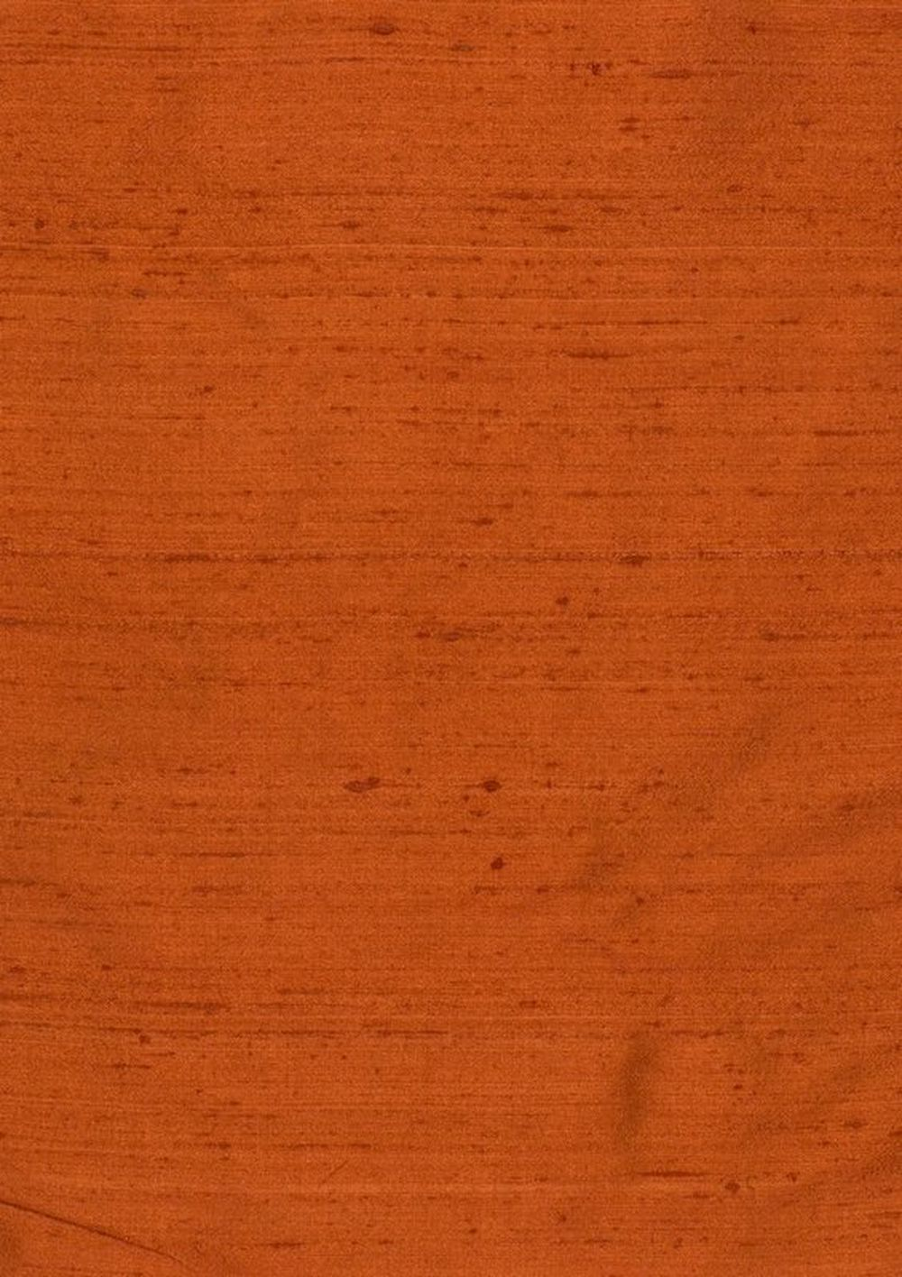 Photo of the fabric Luxury Paprika-182 swatch by James Dunlop. Use for Drapery. Style of Plain