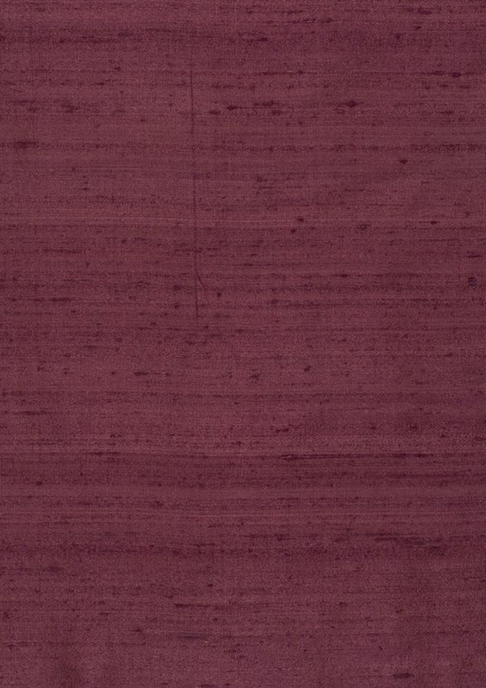 Photo of the fabric Luxury Damson-200 swatch by James Dunlop. Use for Curtains. Style of Plain