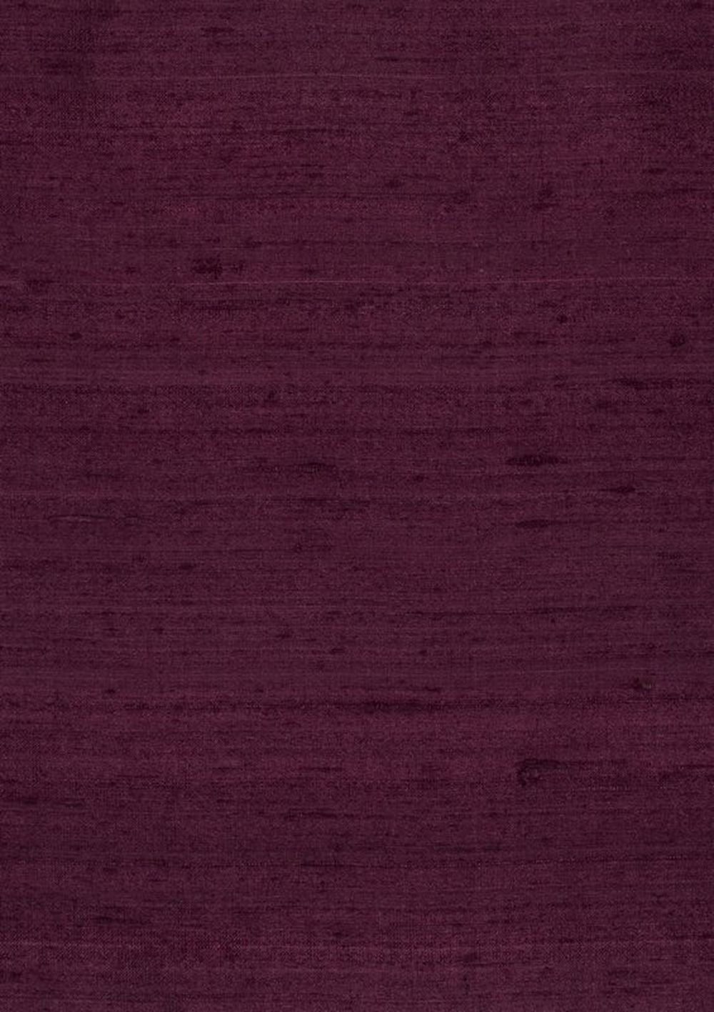 Photo of the fabric Luxury Raisin-201 swatch by James Dunlop. Use for Curtains. Style of Plain