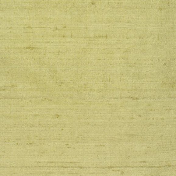 Photo of the fabric Luxury Limeade-219 swatch by James Dunlop. Use for Drapery. Style of Plain