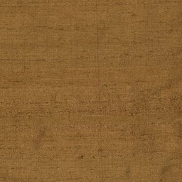 Photo of the fabric Luxury Ginger-023 swatch by James Dunlop. Use for Curtains. Style of Plain