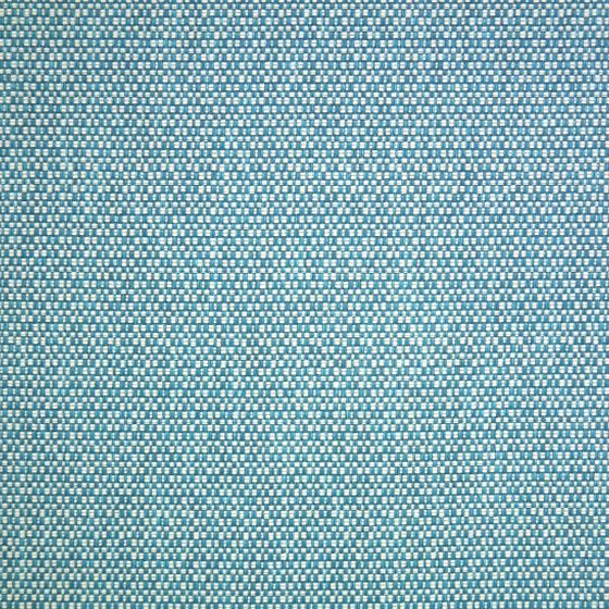 Photo of the fabric Reef Aqua swatch by Mokum. Use for Upholstery Heavy Duty, Accessory. Style of Plain, Texture