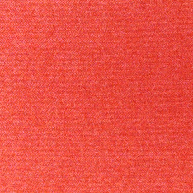 Photo of the fabric Nature Cranberry swatch by James Dunlop Indent. Use for Upholstery Heavy Duty, Accessory. Style of Plain