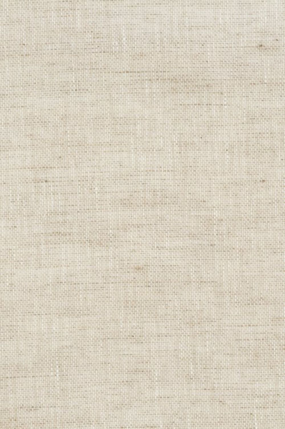 Photo of the fabric Laconia * Linen swatch by James Dunlop. Use for Sheer Curtains. Style of Plain, Sheer