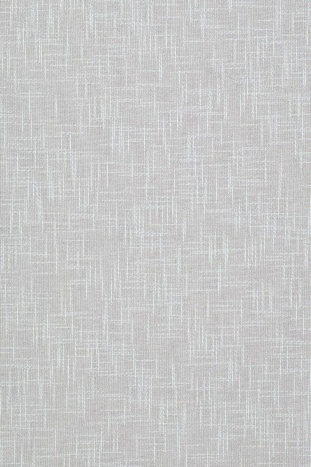 Photo of the fabric Miso * Silver Haze swatch by Pegasus. Use for Curtains, Accessory. Style of Plain, Texture