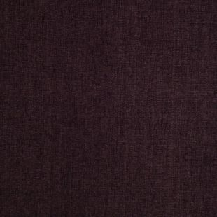 Photo of the fabric Tahiti Aubergine swatch by Mokum. Use for Drapery, Upholstery Heavy Duty, Accessory, Top of Bed. Style of Plain
