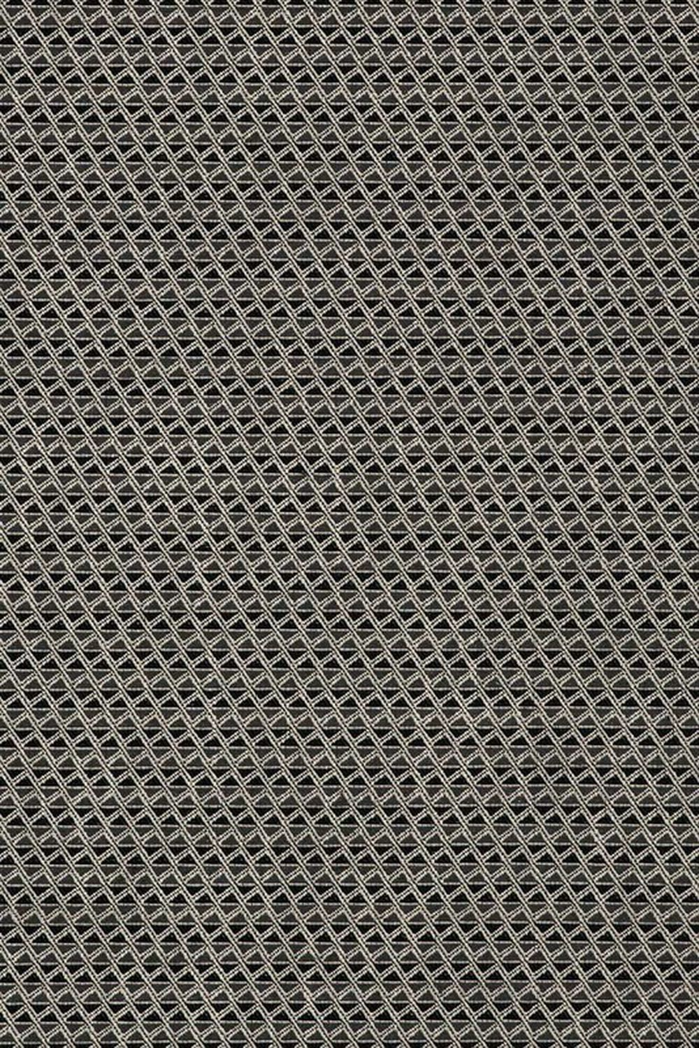 Photo of the fabric Sampan Basalt swatch by Mokum. Use for Upholstery Heavy Duty, Accessory. Style of Pattern, Texture