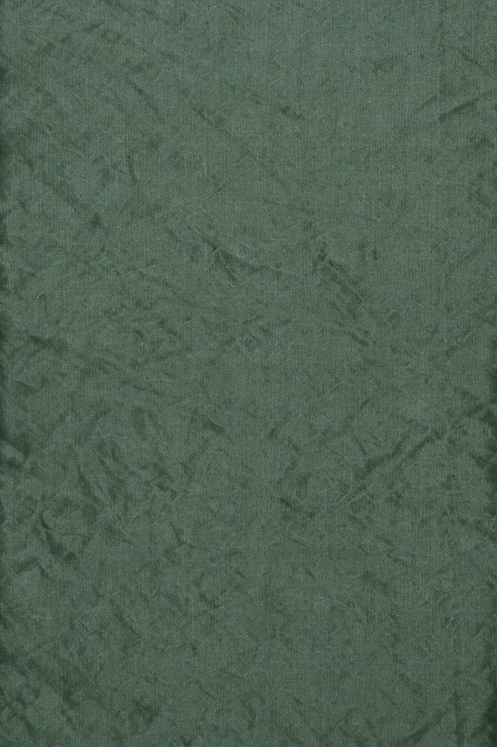 Photo of the fabric Couture * Atlantic swatch by Mokum. Use for Curtains, Accessory. Style of Plain