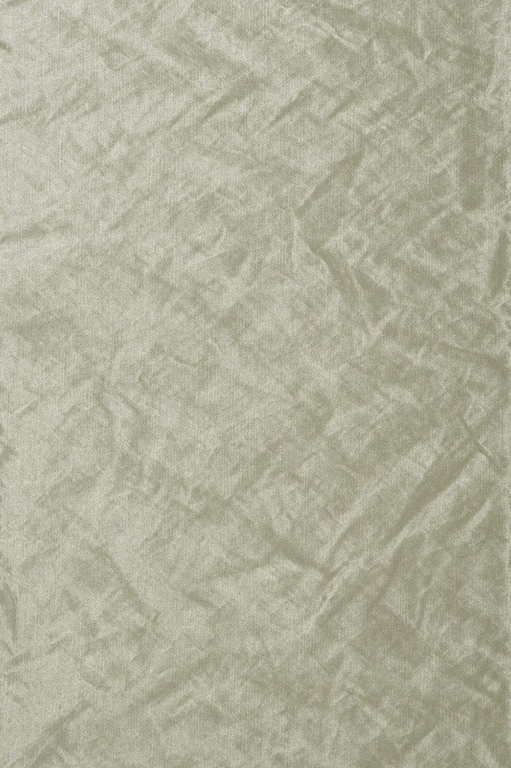 Photo of the fabric Couture * Silver swatch by Mokum. Use for Drapery, Accessory. Style of Plain