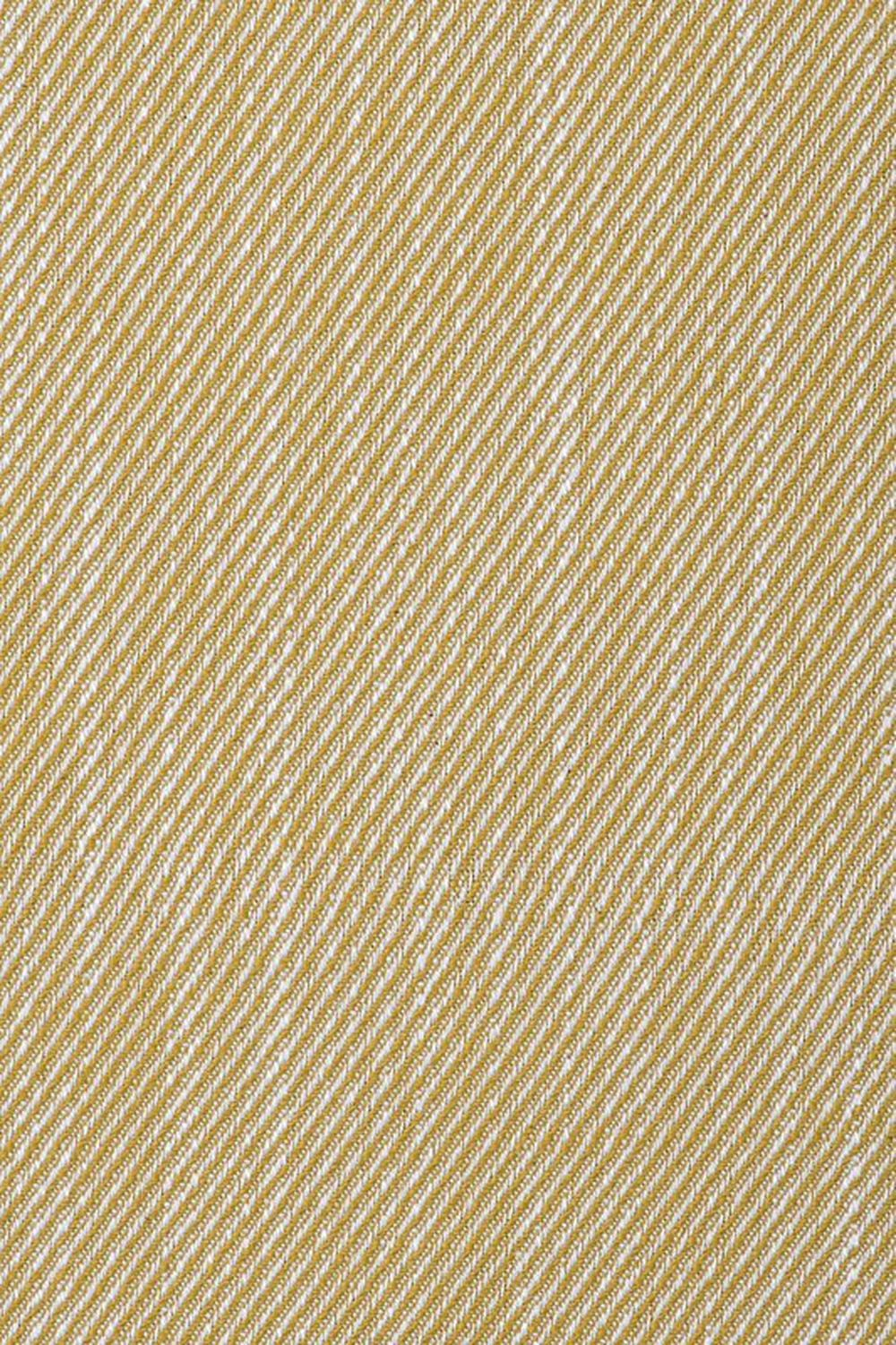 Photo of the fabric Twill Citrus swatch by Mokum. Use for Upholstery Heavy Duty, Accessory. Style of Plain, Texture