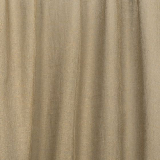 Photo of the fabric Laconia Air Dijon swatch by James Dunlop. Use for Sheer Curtains. Style of Plain, Sheer