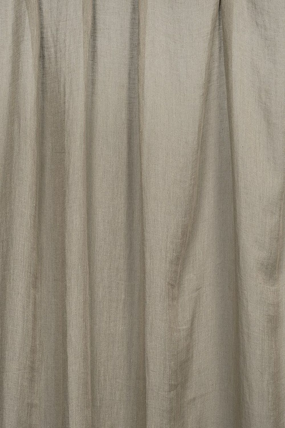 Photo of the fabric Laconia Air Dust swatch by James Dunlop. Use for Sheer Curtains. Style of Plain, Sheer