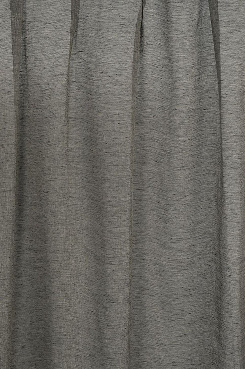 Photo of the fabric Laconia Air Granite swatch by James Dunlop. Use for Sheer Curtains. Style of Plain, Sheer