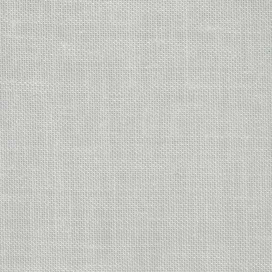 Photo of the fabric Linden * Ivory swatch by Pegasus. Use for Sheer Curtains. Style of Plain, Sheer