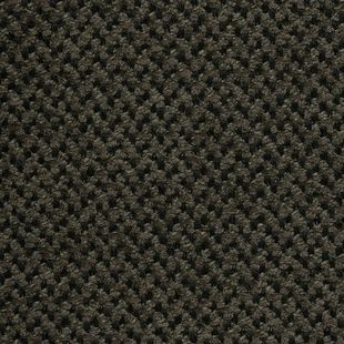 Photo of the fabric Lusso Basalt swatch by Mokum. Use for Upholstery Heavy Duty, Accessory. Style of Plain, Texture