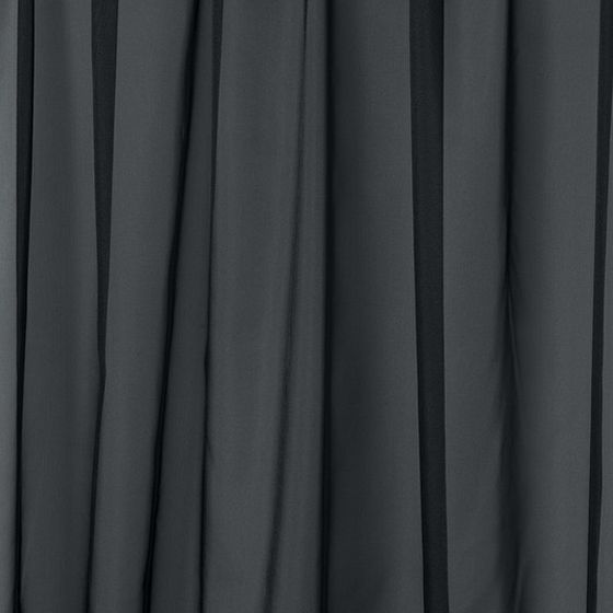 Photo of the fabric Glaze * Night swatch by James Dunlop Essentials. Use for Sheer Curtains. Style of Plain, Sheer