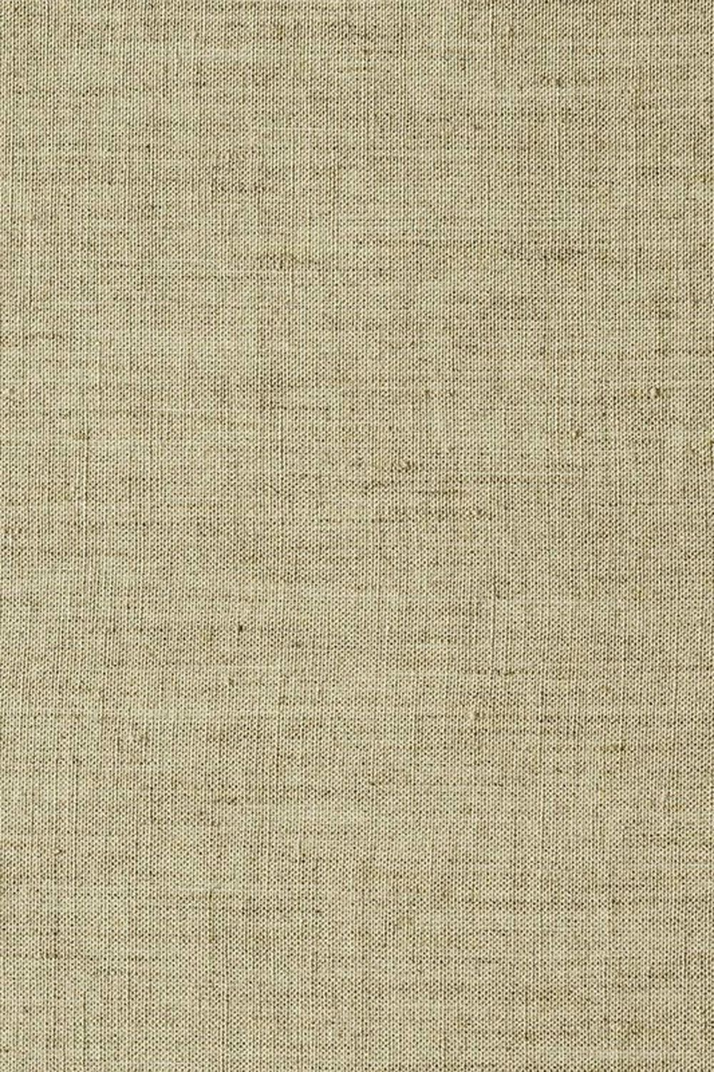 Photo of the fabric Kyoto Hemp swatch by James Dunlop. Use for Curtains. Style of Plain