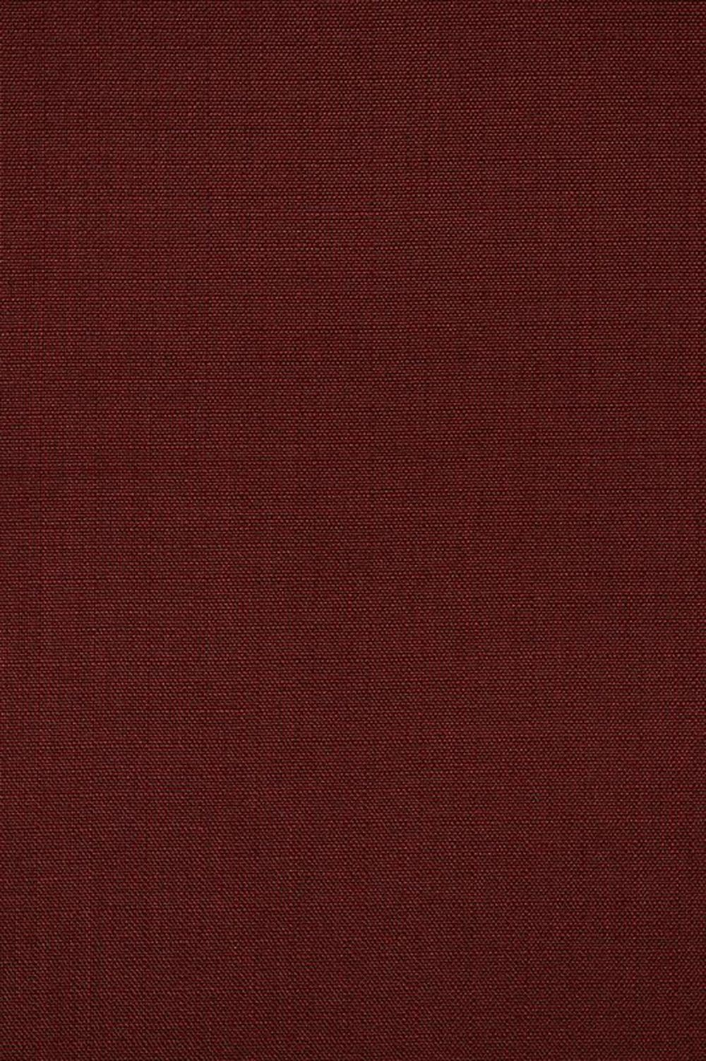 Photo of the fabric Stallion 2 UC Bordeaux swatch by James Dunlop Essentials. Use for Drapery, Accessory. Style of Plain