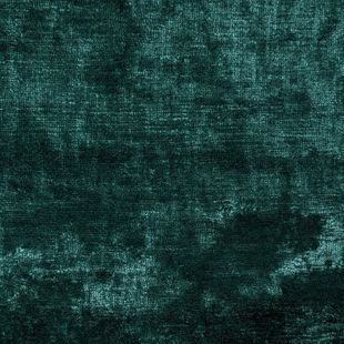 Photo of the fabric Bespoke Aquamarine swatch by Catherine Martin by Mokum. Use for Drapery, Upholstery Heavy Duty, Accessory. Style of Plain, Velvet