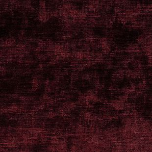 Photo of the fabric Bespoke Crimson swatch by Catherine Martin by Mokum. Use for Drapery, Upholstery Heavy Duty, Accessory. Style of Plain, Velvet