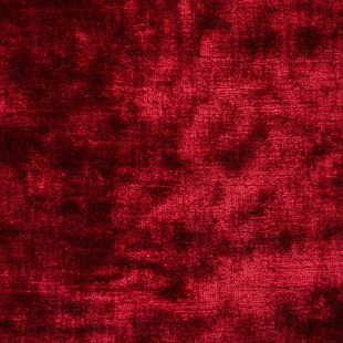 Photo of the fabric Bespoke Red Velvet swatch by Catherine Martin by Mokum. Use for Drapery, Upholstery Heavy Duty, Accessory. Style of Plain, Velvet