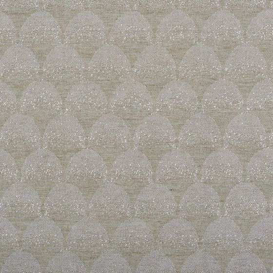 Photo of the fabric Palais * Diamond swatch by Catherine Martin by Mokum. Use for Curtains. Style of Decorative, Geometric, Pattern