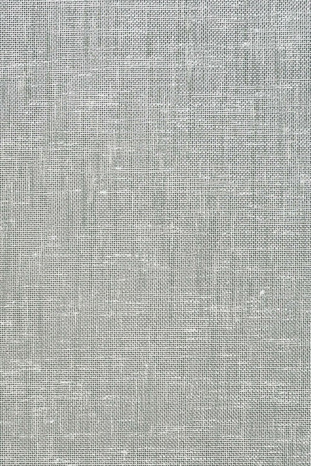 Photo of the fabric Sencha * Dove swatch by James Dunlop Essentials. Use for Drapery Sheer. Style of Plain, Sheer