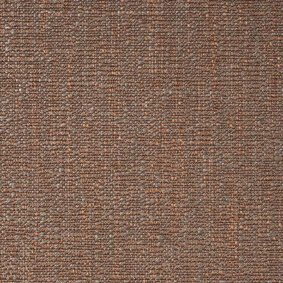 Photo of the fabric Medina Copper swatch by Catherine Martin by Mokum. Use for Upholstery Heavy Duty, Accessory. Style of Plain, Texture