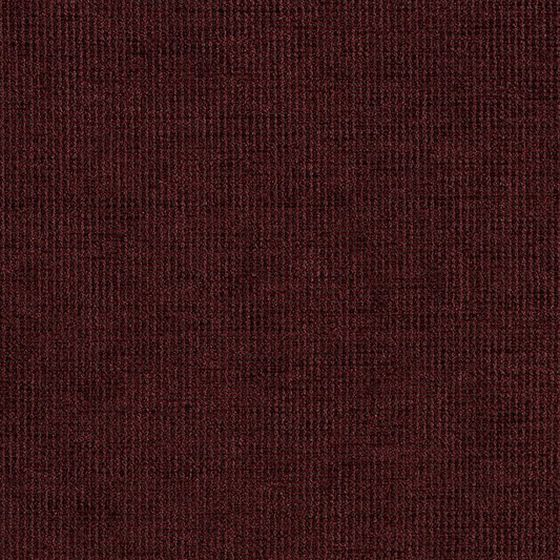 Photo of the fabric Santos Merlot swatch by James Dunlop. Use for Upholstery Heavy Duty, Accessory. Style of Plain