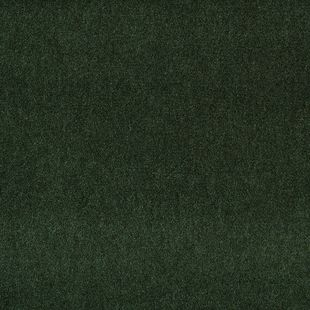 Photo of the fabric Alpaca Velvet Ivy swatch by Mokum. Use for Upholstery Heavy Duty, Accessory. Style of Plain, Velvet