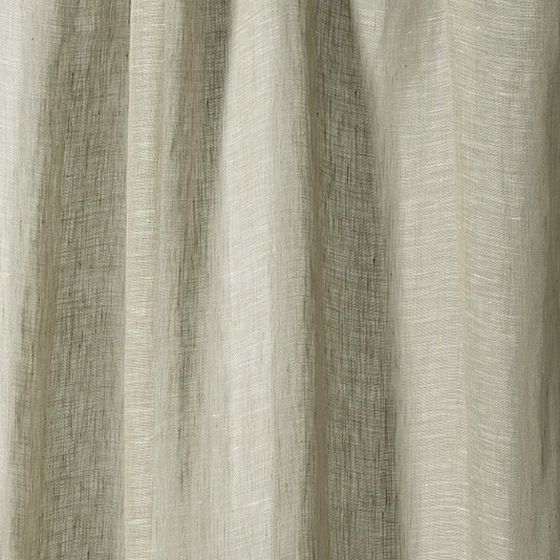 Photo of the fabric Lino Cloud swatch by Mokum. Use for Sheer Curtains. Style of Plain, Sheer, Texture