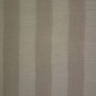 Photo of the fabric Ona * Natural swatch by Pegasus. Use for Sheer Curtains. Style of Pattern, Sheer, Stripe
