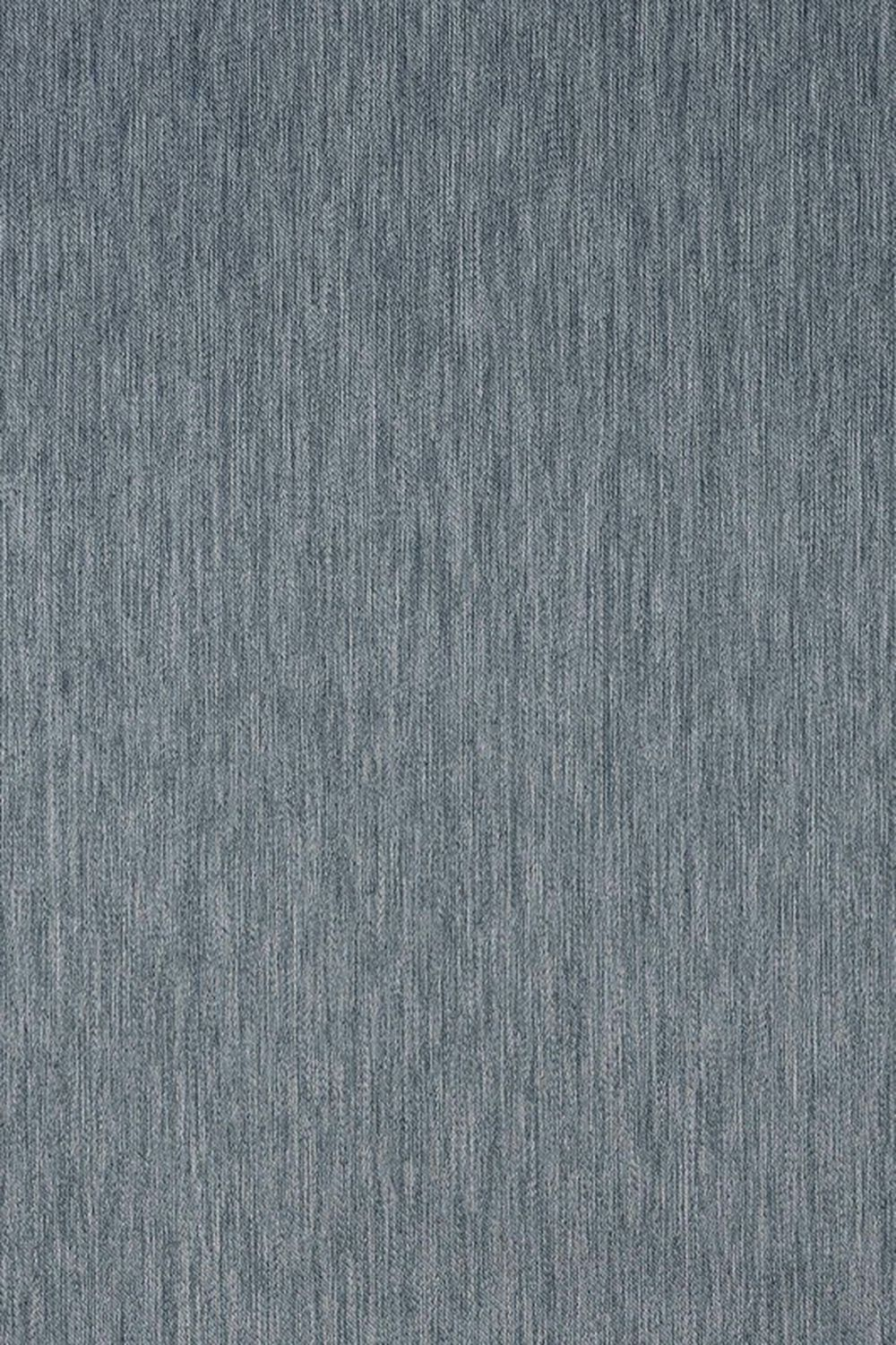 Photo of the fabric Shield FR Denim swatch by James Dunlop Essentials. Use for Curtains. Style of Plain
