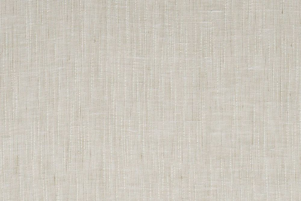 Photo of the fabric Rhythm Sand swatch by Mokum. Use for Sheer Curtains. Style of Plain, Sheer, Texture