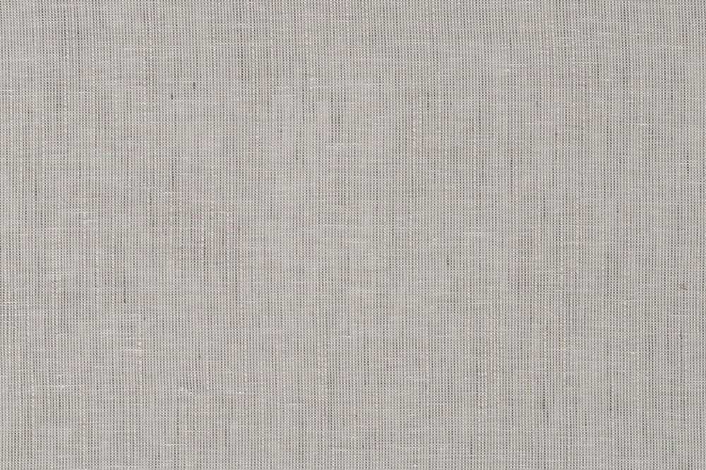 Photo of the fabric Rhythm Silver swatch by Mokum. Use for Sheer Curtains. Style of Plain, Sheer, Texture