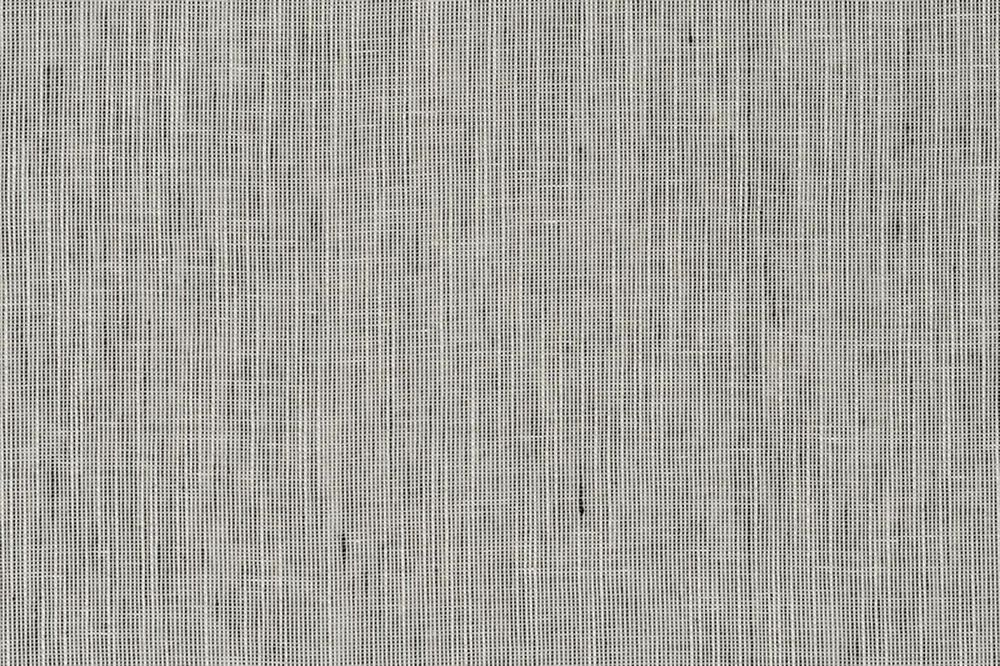 Photo of the fabric Rhythm Terrazzo swatch by Mokum. Use for Sheer Curtains. Style of Plain, Sheer, Texture
