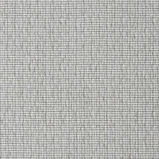 Photo of the fabric Semblance* Oyster swatch by James Dunlop. Use for Sheer Curtains. Style of Plain, Texture