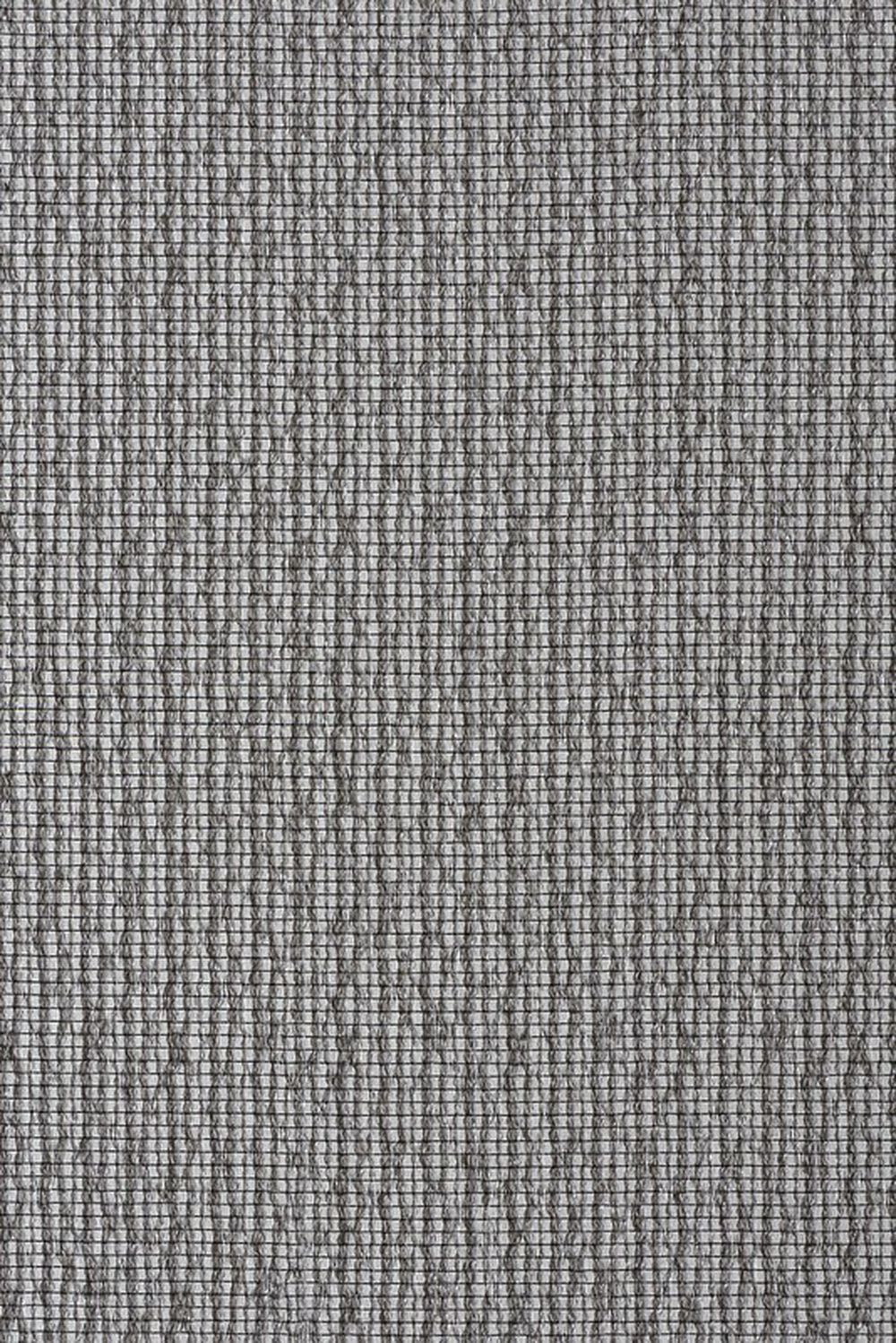 Photo of the fabric Semblance* Sterling swatch by James Dunlop. Use for Curtains. Style of Plain, Texture