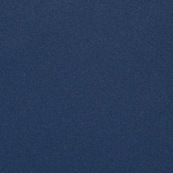 Photo of the fabric Broadline FR * Midnight swatch by James Dunlop. Use for Drapery Lining. Style of Dim Out, Plain