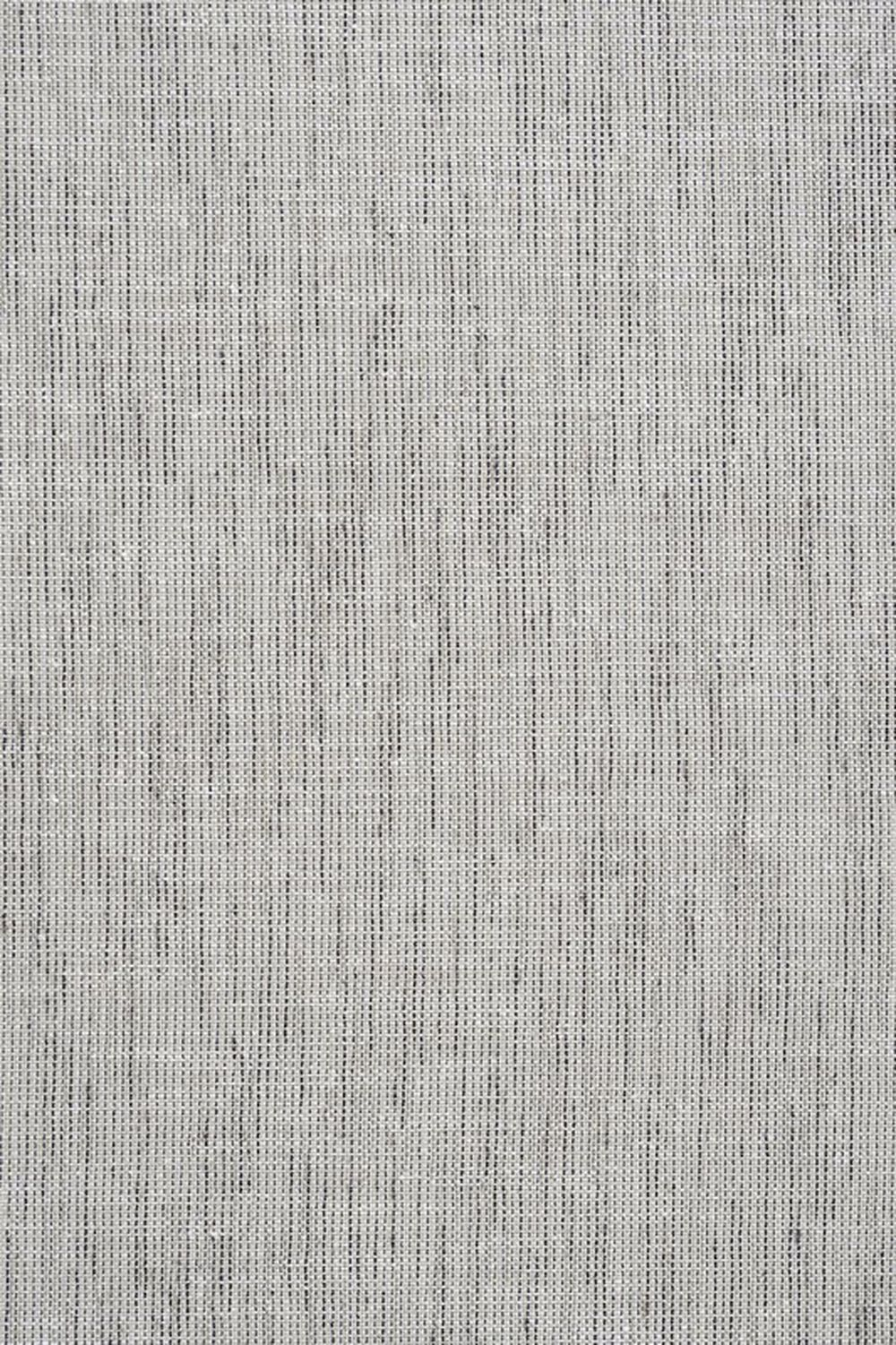 Photo of the fabric Shoji Dove Grey swatch by Mokum. Use for Sheer Curtains. Style of Plain, Sheer, Texture