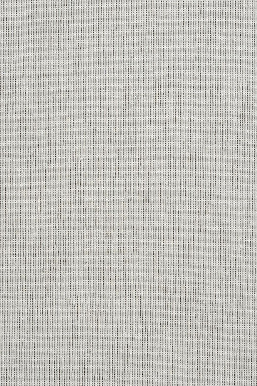 Photo of the fabric Shoji Silver Birch swatch by Mokum. Use for Drapery Sheer. Style of Plain, Sheer, Texture