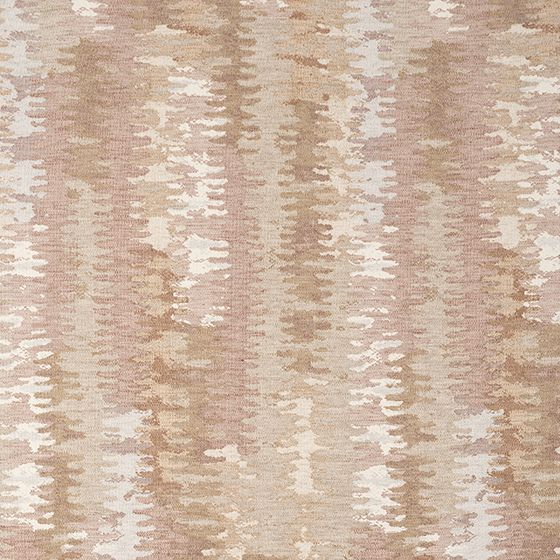 Photo of the fabric Atlas Nude swatch by Mokum. Use for Upholstery Medium Duty, Accessory. Style of Abstract, Pattern