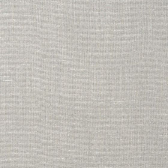 Photo of the fabric Distill* Pearl swatch by James Dunlop Essentials. Use for Sheer Curtains. Style of Plain, Sheer