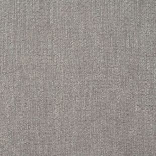 Photo of the fabric Distill* Pewter swatch by James Dunlop Essentials. Use for Drapery Sheer. Style of Plain, Sheer
