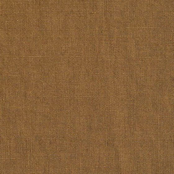 Photo of the fabric Satori Stonewash Ochre swatch by Mokum. Use for Curtains, Upholstery Light Duty, Accessory, Top of Bed. Style of Plain